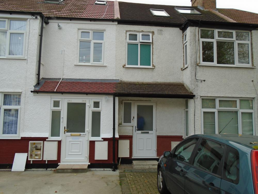 College Road , Harrow HA2