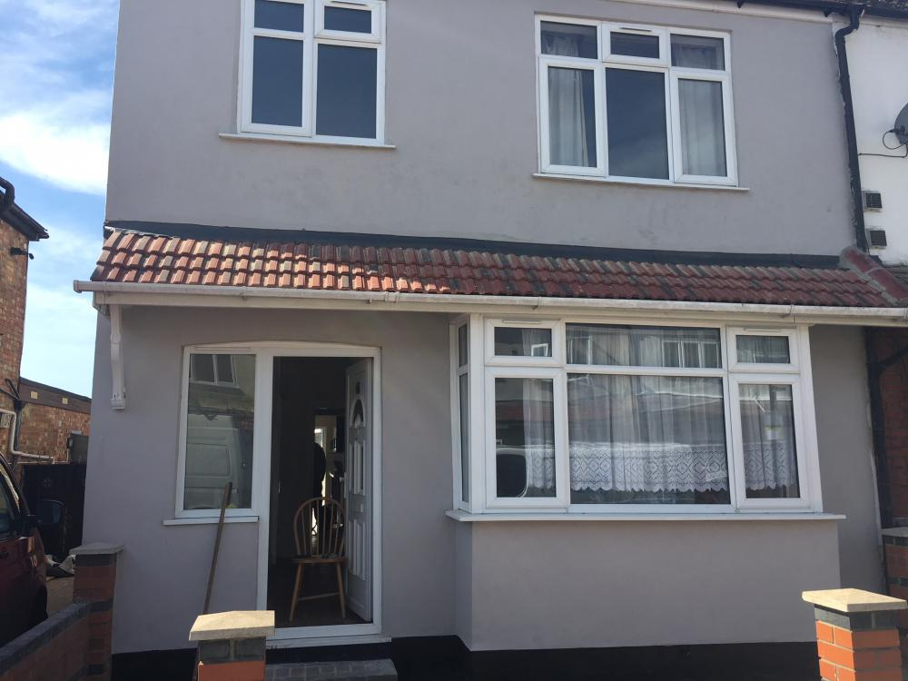 Tiverton Road 4 Bedroom House